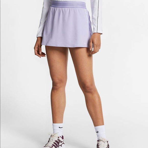 NikeCourt Dri-FIT skirt size M